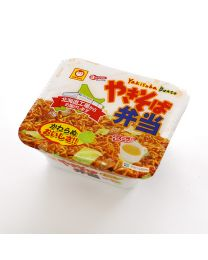 HOKKAIDO Noodle Hokkaido limited Yakisoba Bento Box 12 pieces [the Hokkaido souvenirs souvenirs souvenirs white return gifts giveaway] fs04gm Made in HOKKAIDO Free Shipping New Box