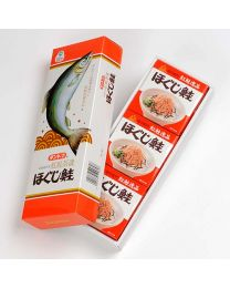 HOKKAIDO Seafood Canned Pink Salmon (3 canned) Made in HOKKAIDO Free Shipping New Box