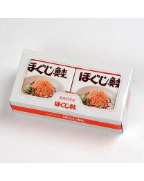 HOKKAIDO Seafood Canned Pink Salmon (2 canned) Made in HOKKAIDO Free Shipping New Box